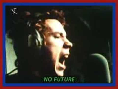 Sex Pistols Video Collection 05 God Save The Queen [High Definition] HD