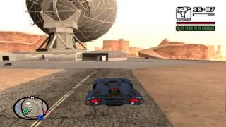 GTA San Andreas Loquendo: Los Misterios De San Andreas 1