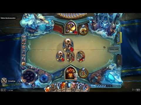 The Legendary Course - Become a Hearthstone Legend! : Keywords and abilities