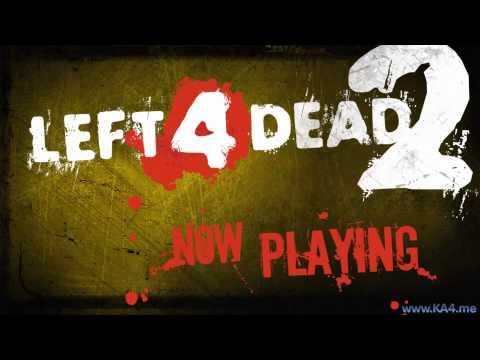 Left 4 Dead 2 видео обзор от K.A.4-TV