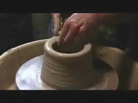 Vaso nas Mãos do Oleiro! by Mulher de Fé