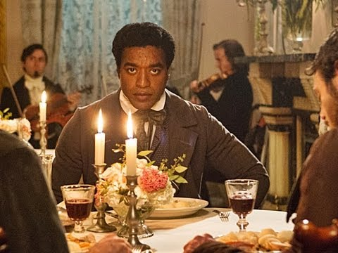 TWELVE YEARS A SLAVE  | Trailer german deutsch [HD]