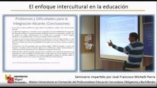 (Parte 3/3) El enfoque intercultural en la educación