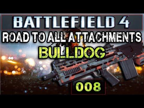 SPAWNKILLS I LOVE IT !! BATTLEFIELD 4 Bulldog Road To All Attachments | #008 | [HD 60FPS]