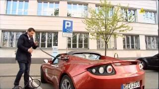 Tesla Roadster (PL)
