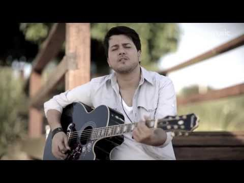 Daniel Magalhães Oração de Amor Vídeoclipe oficial HD - Saramusic