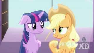 My Little Pony 4ª Temporada Episodio 1 Princesa