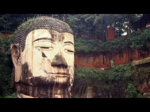 100 Buddhas - Meditative,Calming Music and Images