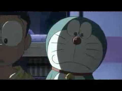 chú khung long cua nobita