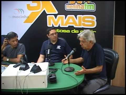 DIRETO DE BRASÍLIA 12/01/2018