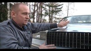 Lincoln Town Car: народный тест программы Автопанорама