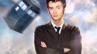 Doctor Who ~ The 10th Doctor/David Tennant Theme Song