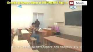 Video Chistoso Profesora Con Falda Corta