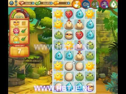 Farm Heroes Saga level 213