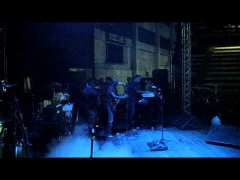 Banda Chronos BR Celebra Vitoria 2012