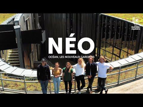 NEO - Océan, les nouveaux gardiens