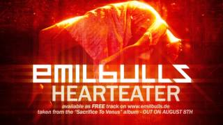 EMIL BULLS - Hearteater (Lyric Video)