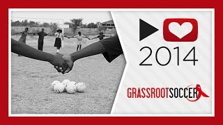 Project For Awesome 2014: Grassroot Soccer