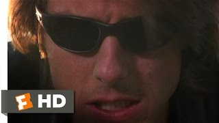 Mission: Impossible 2 (8/9) Movie CLIP Motorcycle Chase