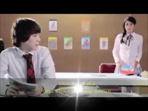 The Junas Monkey - Jadian (Video+Lyric)