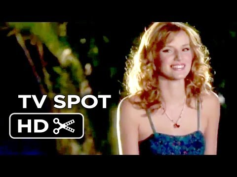 Blended TV SPOT - Bella Thorne's Transformation (2014) - Bella Thorne, Adam Sandler Movie HD