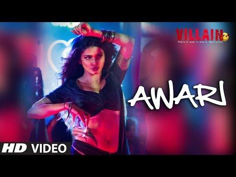 Awari Video Song | Ek Villain | Sidharth Malhotra | Shraddha Kapoor