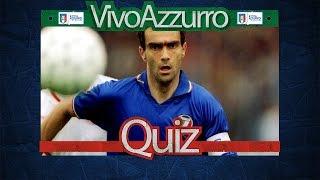 Una domanda su Giuseppe Bergomi - Quiz #85