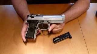 New Gun Purchase