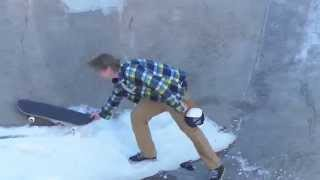 [Skateboard Fail] Video
