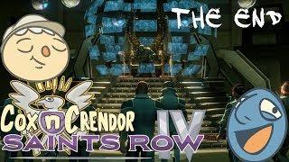 Saints Row 4 [Part 38] - The End (Part 2)