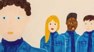 Metronomy - Reservoir paroles