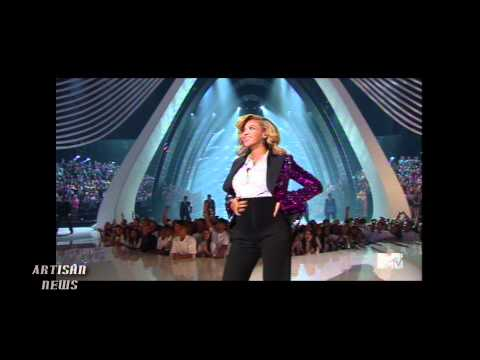 2011 MTV VIDEO MUSIC AWARDS: BEYONCE, KATY PERRY, BRITNEY SPEARS, LADY GAGA, ADELE RULE