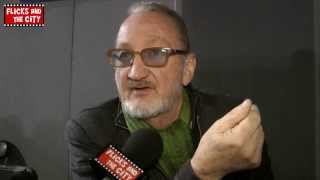 Robert Englund Interview New Freddy Krueger Movies & A