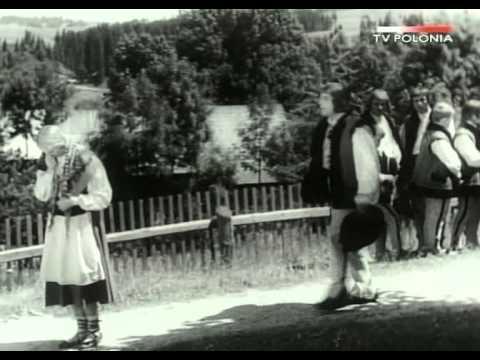 W starym kinie   Halka 1937