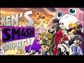 Ken s Smash 4 Modpack Version 4
