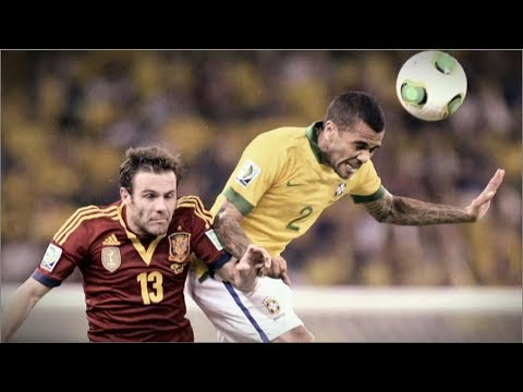 World Cup Spotlight: Dani Alves | The Fight For Brazil