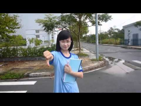 Funny Clip of Van Ninh Student Club 2012 [part 1]