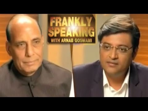 Rajnath Singh on RSS Influence on BJP