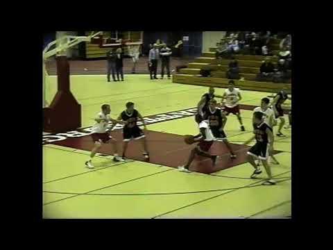 Plattsburgh - Saranac Boys B S-F 2-22-03