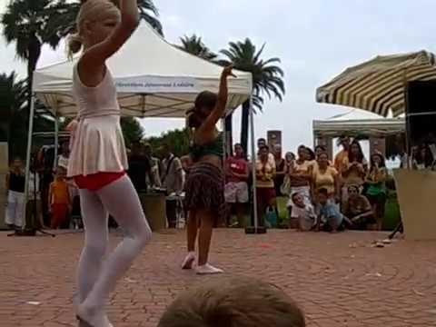 Dance Show Parc Exflora Antibes