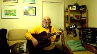 12-string Guitar: The Virgin Mary Had A Baby Boy