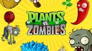 Plants Vs Zombies Mini Games Parte 2