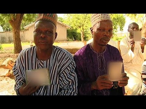 New Setback for Families of Missing Nigerian School Girls