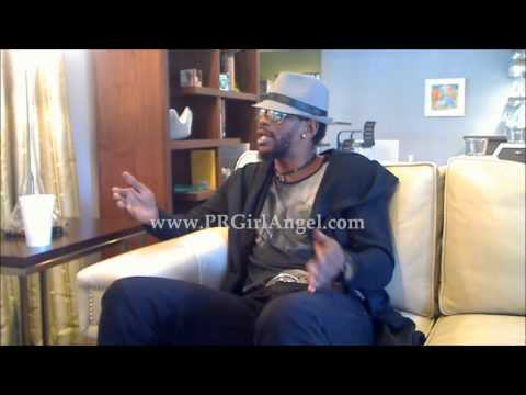 DEVA BRATT 2014 FULL INTERVIEW - VYBZ KARTEL - GUILTY OF MURDER