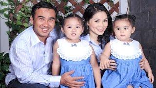 Không ngờ hôn nhân của MC Quyền Linh lại ngược đời như vậy - TIN TỨC 24H TV