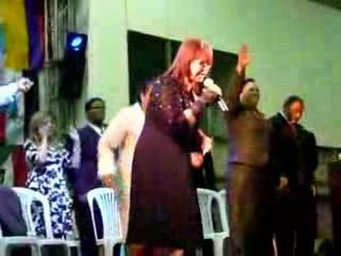 SHIRLEY CARVALHAES-MAOS UNGIDAS