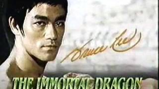 THE REAL BRUCE LEE HISTORY HISTORIA DE BRUCE LEE