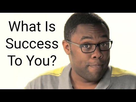 Define Success - ft. Black Nerd Comedy