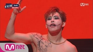 [Hit The Stage] Hoya, Joker Ho's Counterattack! 20160803 EP.02