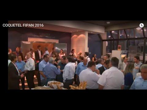 COQUETEL DE LANÇAMENTO FIPAN 2016
